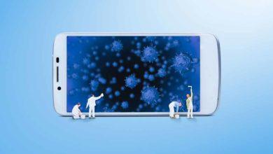 Photo of Как и чем обработать смартфон от коронавируса?