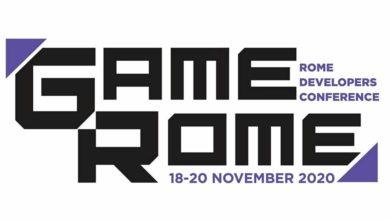 Конференция по игровой индустрии Gamerome пройдет в ноябре 2020 года