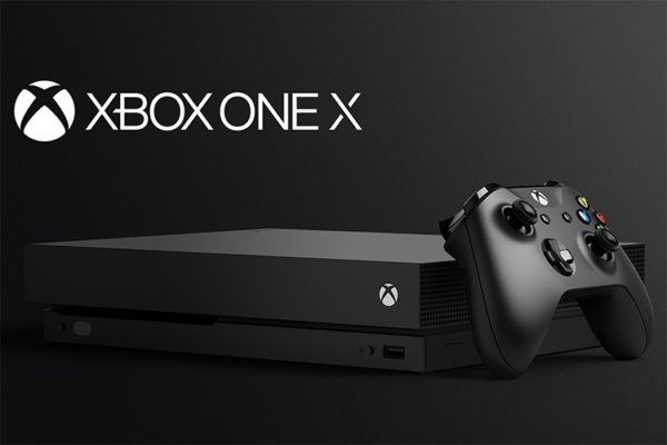 Купить Консоль (Приставка) Xbox One X – Недорого (Дешево): Цены и скидки по выгодной цене