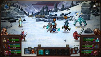 Photo of Мрачная пиксельная арт-игра Sin Slayers выйдет на Nintendo Switch 26 марта