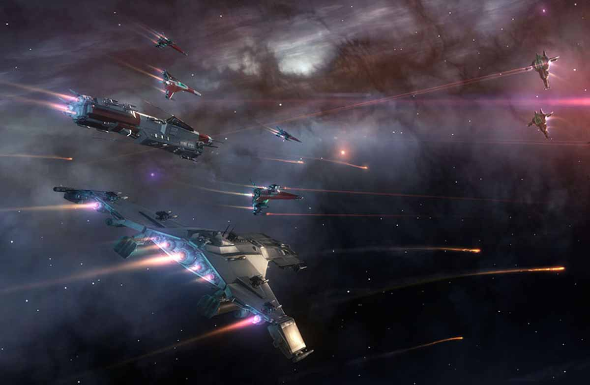 Photo of Научно-фантастическая MMORTS Starborne вступает в открытую бета-версию 2 апреля