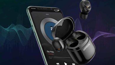 Photo of Наушники UGREEN TWS True Wireless Earbuds создают новый стандарт беспроводного аудио