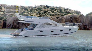 Photo of Эй, на палубе! Yacht Mechanic Simulator бьет по синеве с новым трейлером