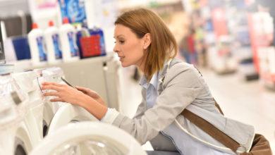 Photo of На рынке бытовой техники и электроники – рекордные продажи перед затишьем