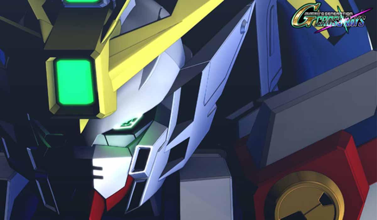 Новый пакет расширения прибыл для SD Gundam G Generation Cross Rays
