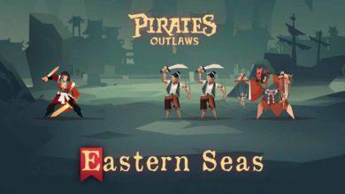 Photo of Обновление «Восточные моря» стало доступно для карточного рогалика Pirates Outlaws