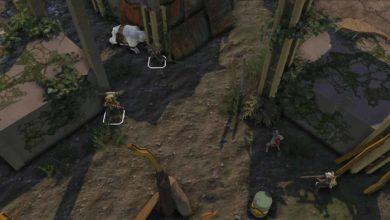 Обновление Dreadlands добавляет боевую балансировку и новые тактические карты