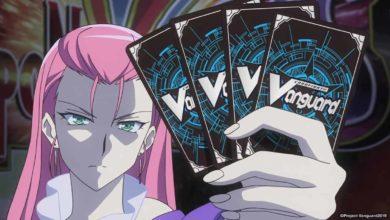 Photo of Ожидаемая карточная битва RPG: «Vanguard ZERO» будет официально выпущена для мобильных устройств 9 апреля