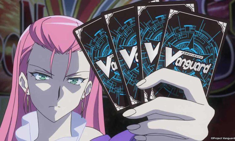 Ожидаемая карточная битва RPG: «Vanguard ZERO» будет официально выпущена для мобильных устройств 9 апреля