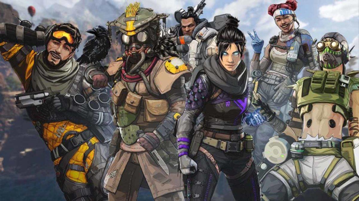 Особенности игры Apex Legends: сюжет, преимущества, возможности