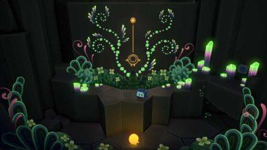 Очаровательная головоломка Pode отправится в Steam в апреле этого года