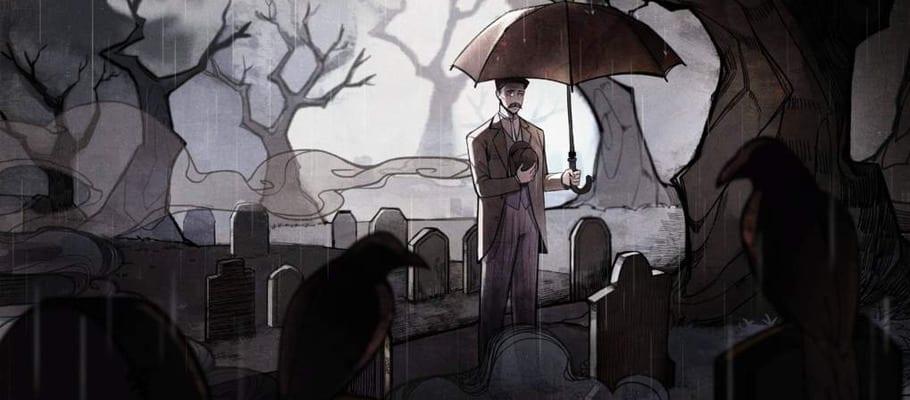 Подробнее об загадочном приключении MazM: Jekyll and Hyde, которое появится в Switch и Steam в следующем месяце