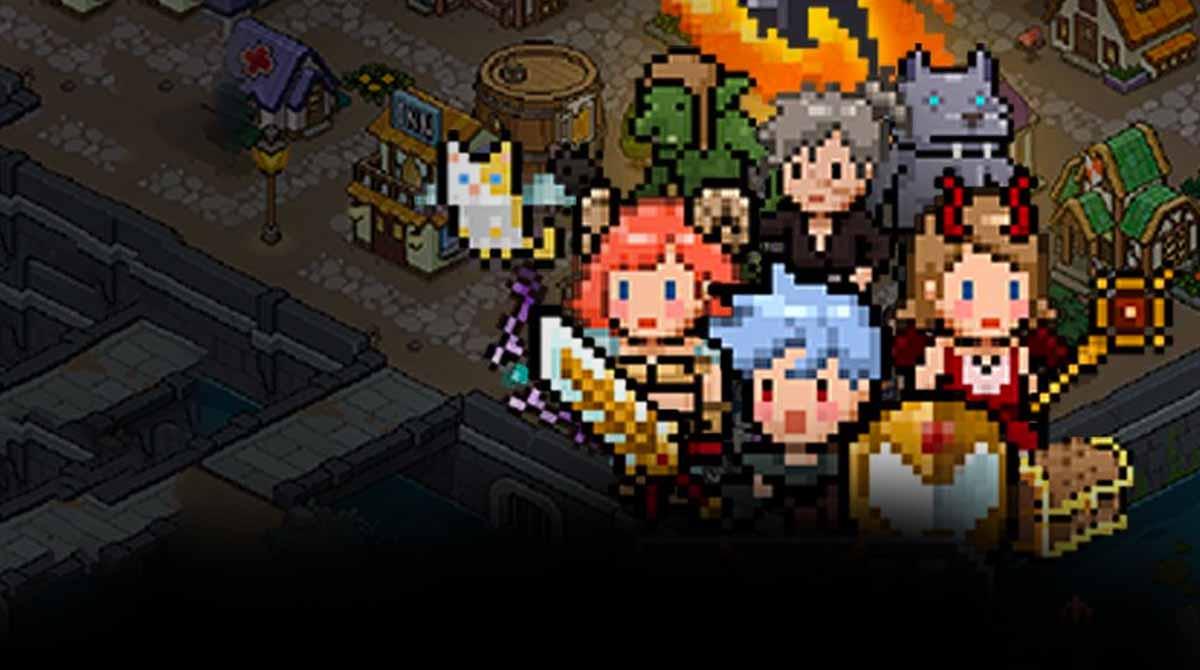 Полмиллиона пользователей предварительно зарегистрировались в игре Evil Hunter Tycoon