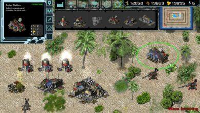 Стратегическая игра Phalanx of Resistance вышла в Steam