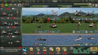 Стратегическая игра The Cold War Era 2 скоро будет в раннем доступе Steam