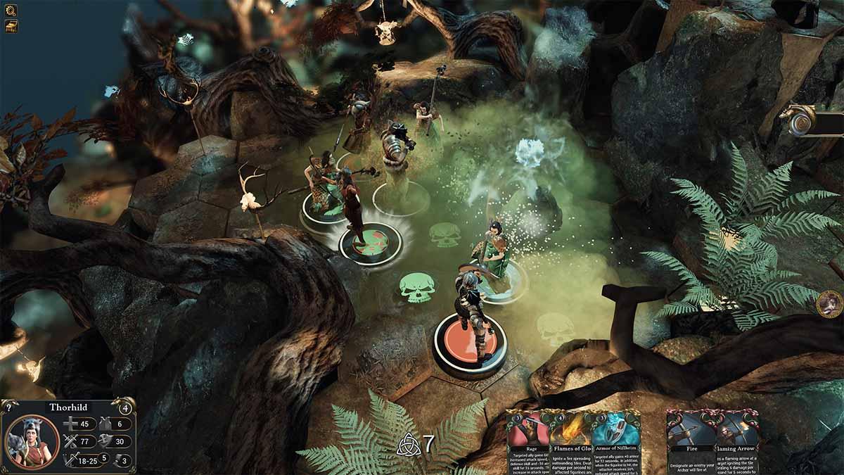 Photo of Стратегическая игра WARTILE выйдет на Xbox One и PS4 в марте