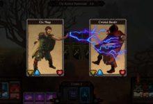 Photo of Стратегически карточная RPG игра Ancient Enemy выйдет 9 апреля