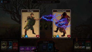 Стратегически карточная RPG игра Ancient Enemy выйдет 9 апреля
