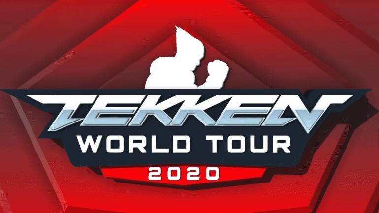 Турнир Tokyo TEKKEN Masters Tournament отложен из-за коронавируса