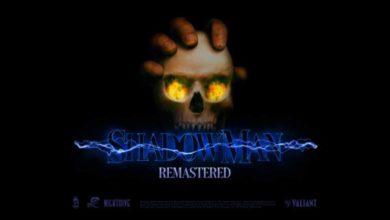 Экшн Shadow Man будет переиздан и получит множество функций