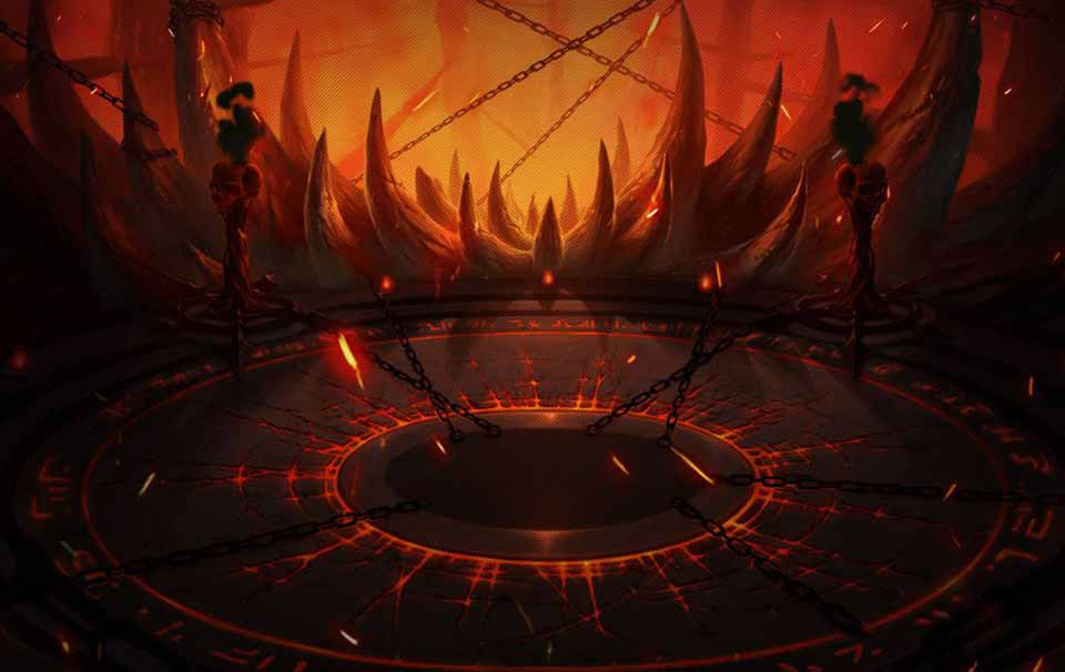 Photo of Эпическая семерка расширяет Бездну до 100 этажа и открывает область Храма Кометы