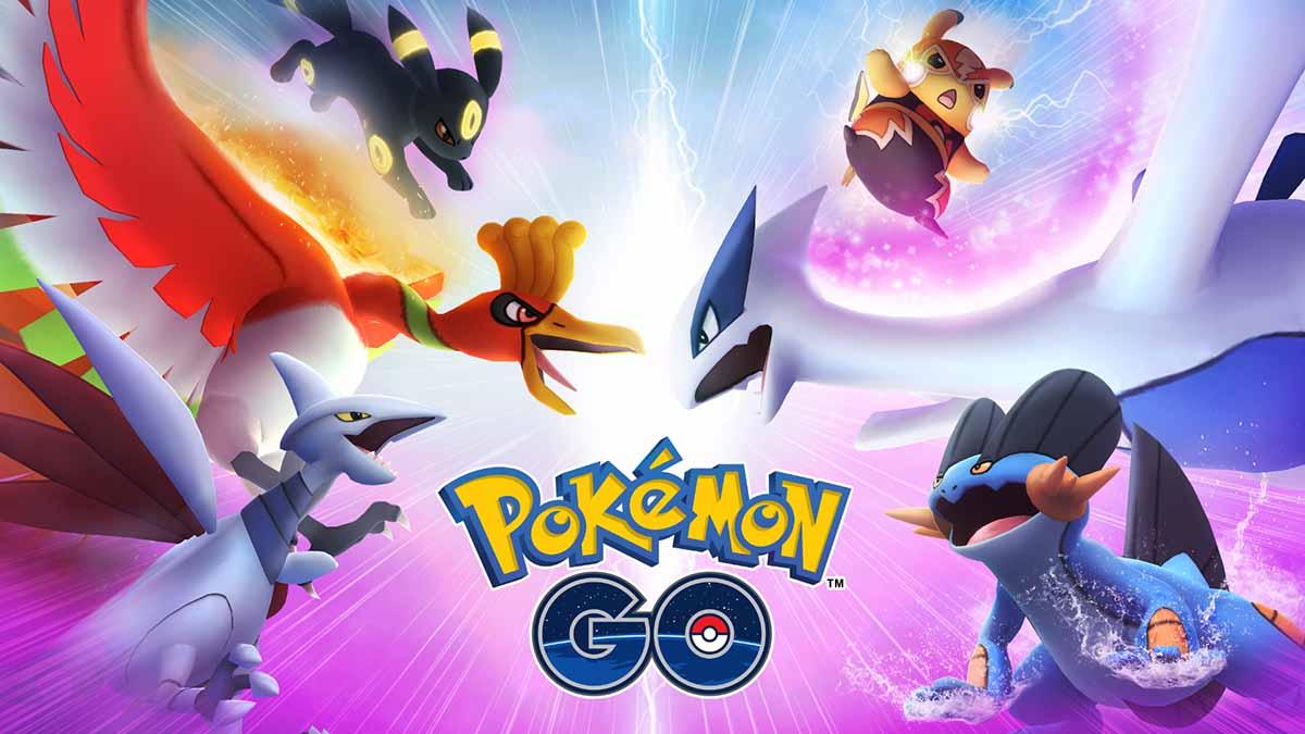 13 марта стартует первый сезон соревновательной боевой лиги покемонов GO