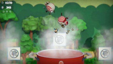 Photo of 2.5D экшн про насекомых Bug Academy выйдет на Nintendo Switch уже 23 марта