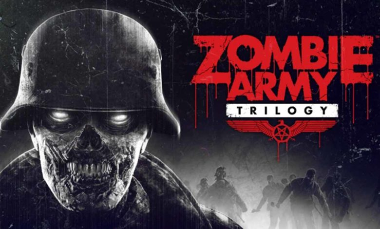 7 причин, почему стоит купить Zombie Army Trilogy на Nintendo Switch