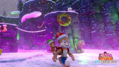 Photo of Clive 'N' Wrench переносит поклонников 3D-платформера в совершенно новые миры в качестве эксклюзива на Nintendo Switch этой зимой