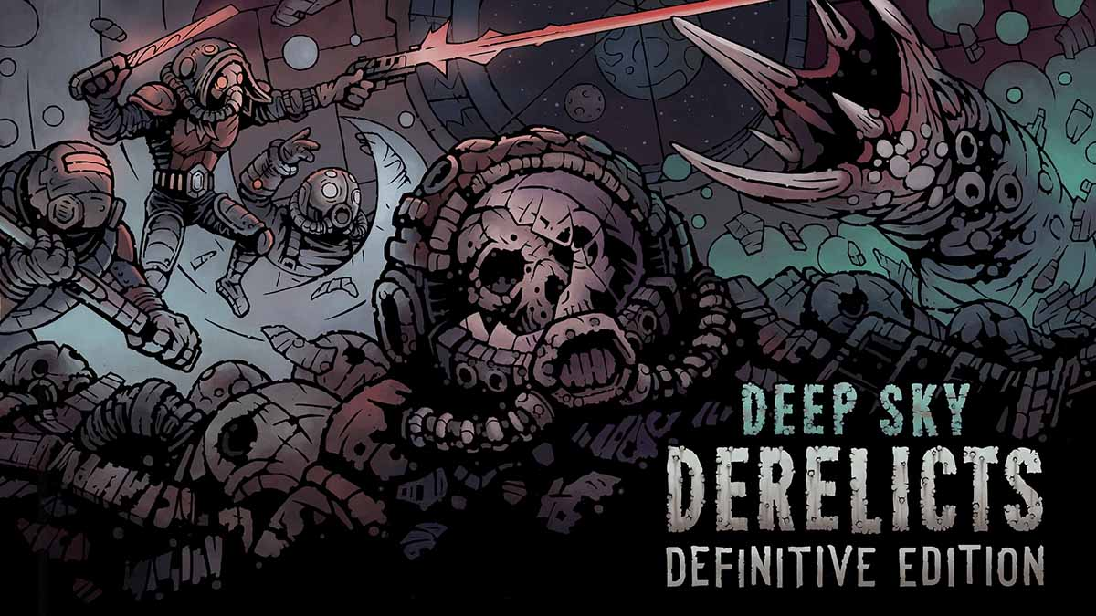 Deep Sky Derelicts: Definitive Edition выйдет 24 марта на PC, PS4, Xbox One и Nintendo Switch