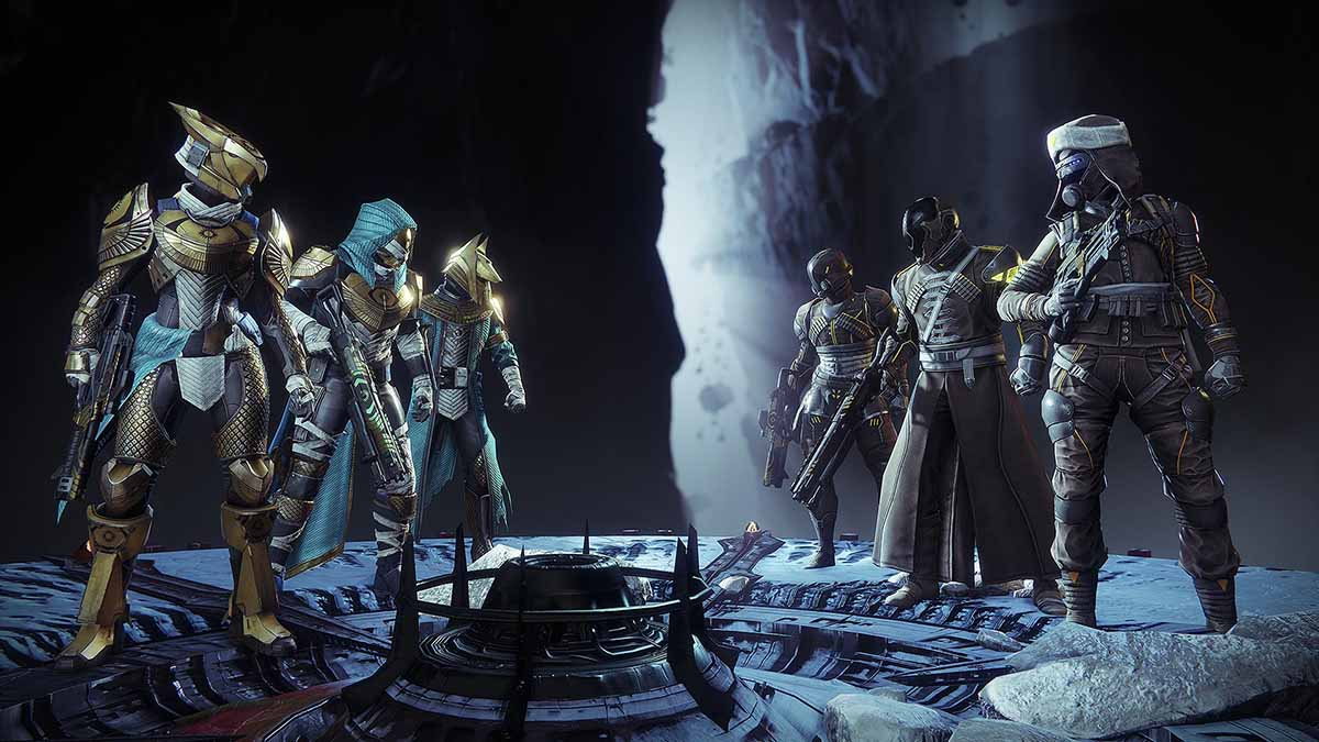 Destiny 2: Season of the Worthy теперь доступен для всех игроков Destiny 2 по всему миру