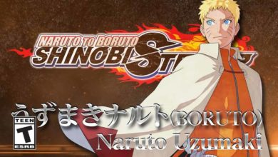 Photo of Hokage Naruto – последний персонаж в игре Naruto to Boruto: Shinobi Striker
