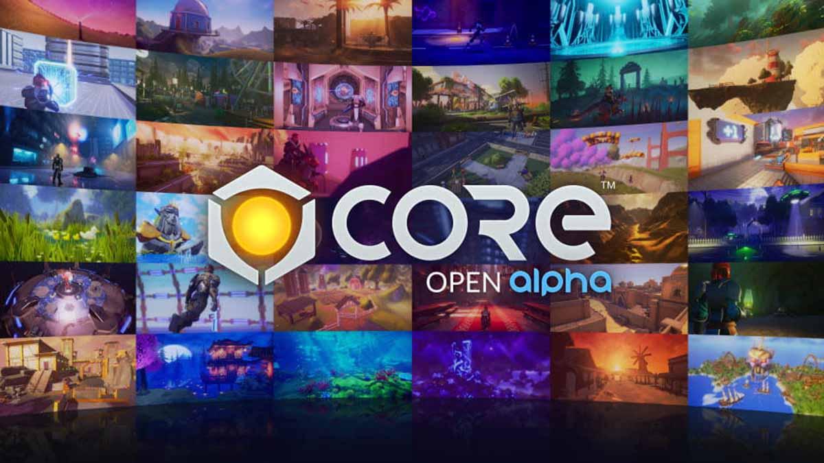Manticore Games открывает альфа-тестирование Core — бесплатной социальной платформы для игроков, создающих контент