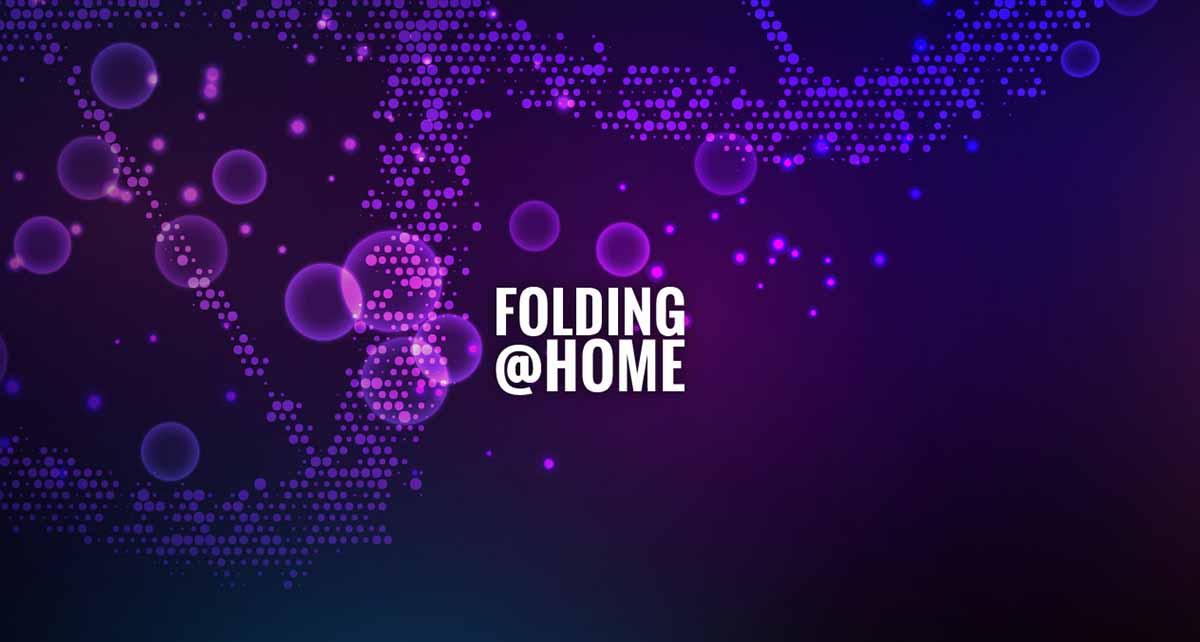 ORIGIN PC и CORSAIR призывают геймеров и пользователей ПК присоединиться к Folding@Home, чтобы ускорить исследование COVID-19