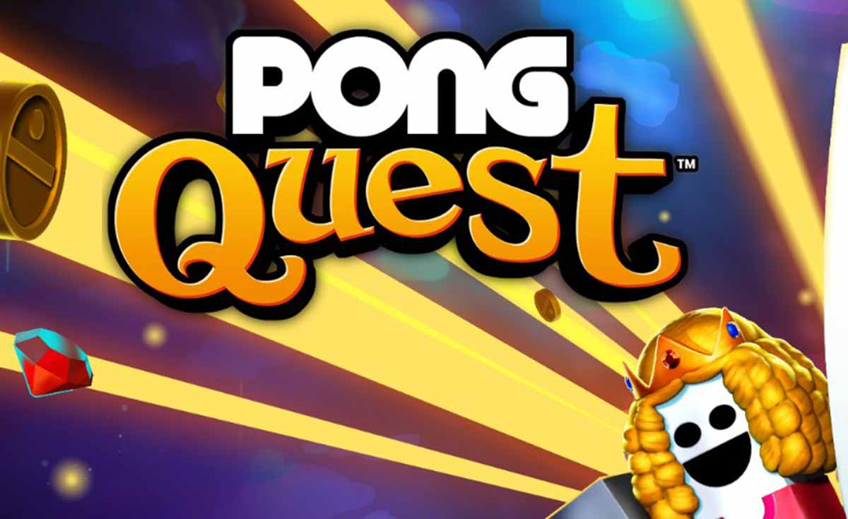 PONG Quest, новая шутливая RPG, появится на ПК, Nintendo Switch, Xbox One и PS4