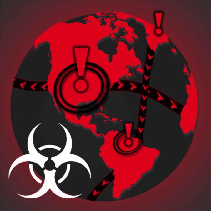 Pandemia: Virus Outbreak выйдет в Google Play, Steam и Huawei AppGallery в конце марта