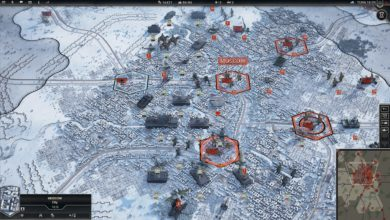 Panzer Corps 2 - стратегическая игра о Второй мировой войне