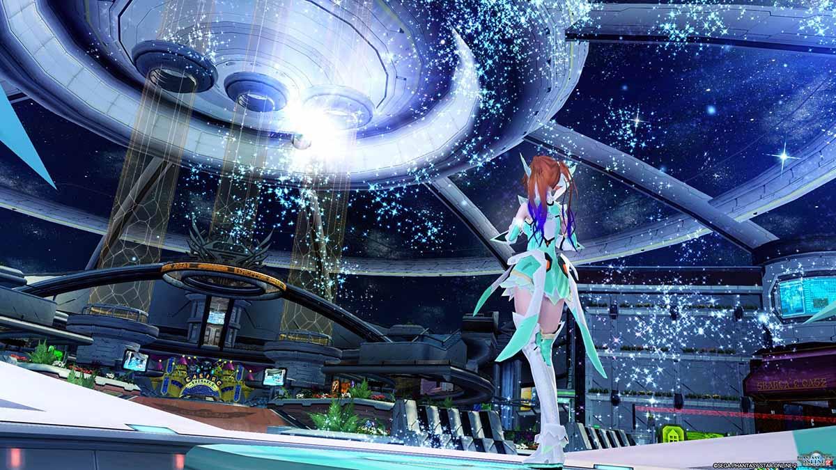 Phantasy Star Online 2 запустит североамериканскую открытую бета-версию на Xbox One 17 марта