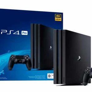 PlayStation 4 Pro Купить Консоль (Приставка) – Недорого (Дешево): Цены и скидки по выгодной цене