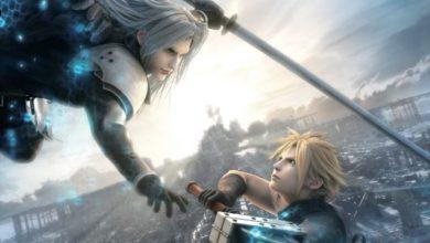 Square Enix объявила о выпуске книги Final Fantasy VII Remake и коллекции постеров Final Fantasy VII
