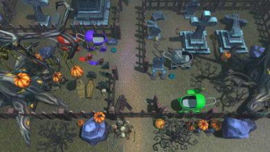 Ultimate Games SA опубликует Pooplers и Bohemian Killing на Nintendo Switch