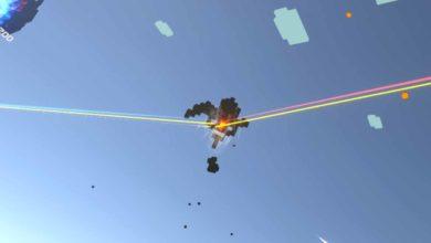 VR-экшн Anti Air выйдет в раннем доступе Steam 26 марта