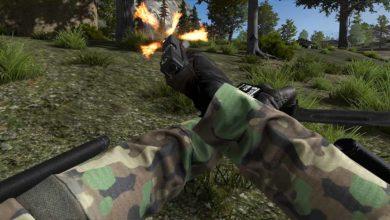 Photo of Virtual Battlegrounds, симулятор Battle Royale в духе PUBG, выйдет 8 апреля