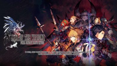 War Of The Visions: FFBE теперь доступна на iOS и Android по всему миру