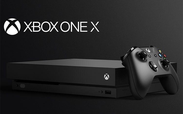 Xbox One X цена и где купить дешево по выгодным ценам