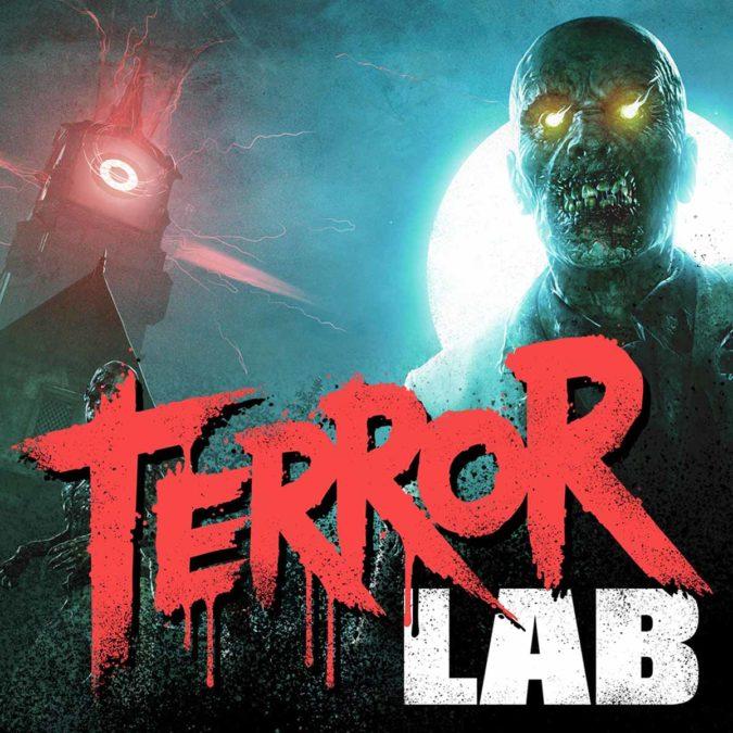 Zombie Army 4: Dead War – Миссия Terror Lab начинается сегодня