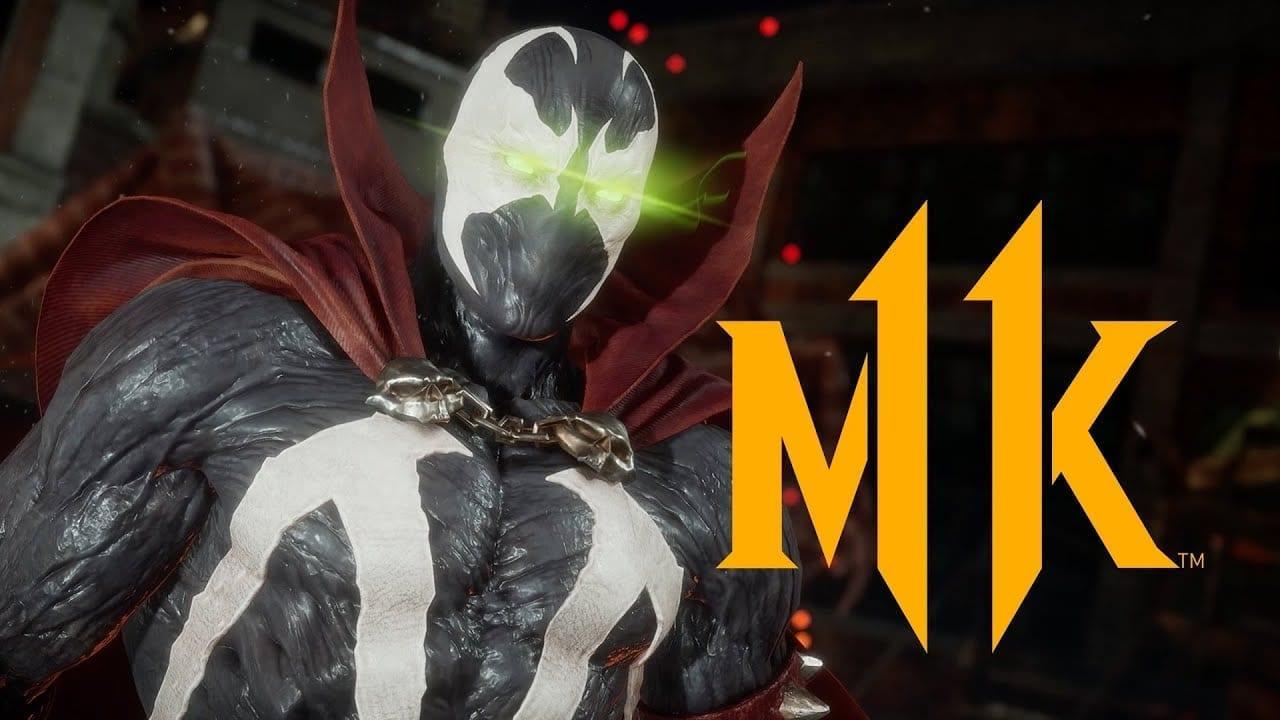 Photo of Новый трейлер Mortal Kombat 11 дебютирует в первом игровом процессе для самого продаваемого персонажа комиксов о супергероях – Spawn