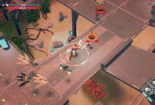 Активный рогалик Infinite Dronin с инновационной интеграцией Twitch доступен в Steam