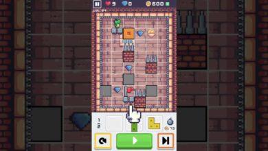 Photo of Бесплатная игра-головоломка Dino Dungeon доступна для смартфонов