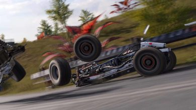 Photo of Благодаря инновационной физике автомобилей в Steam выходит научно-фантастическая гоночная игра DRAG